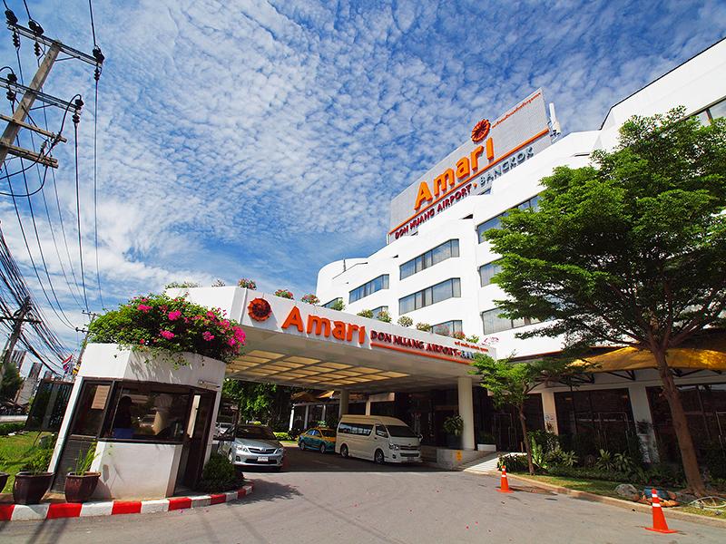Amari Airport 002