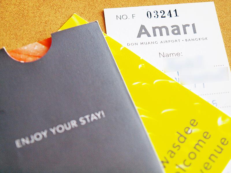 Amari Airport 041