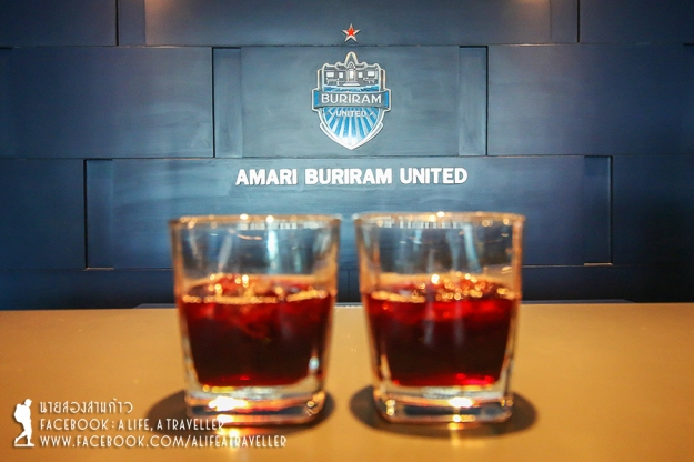 Amari Buriram 008