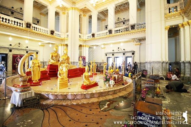 5 Buddhas 006