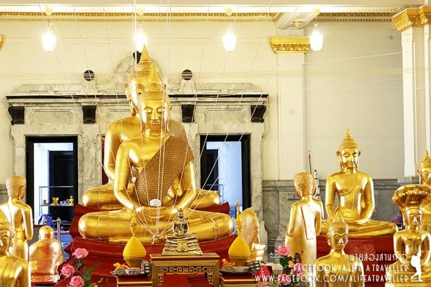 5 Buddhas 007