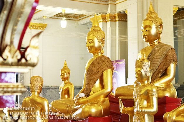 5 Buddhas 008