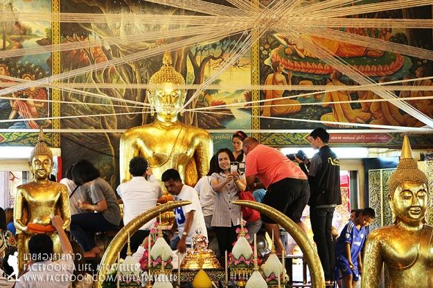5 Buddhas 014