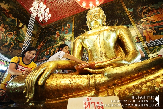 5 Buddhas 016