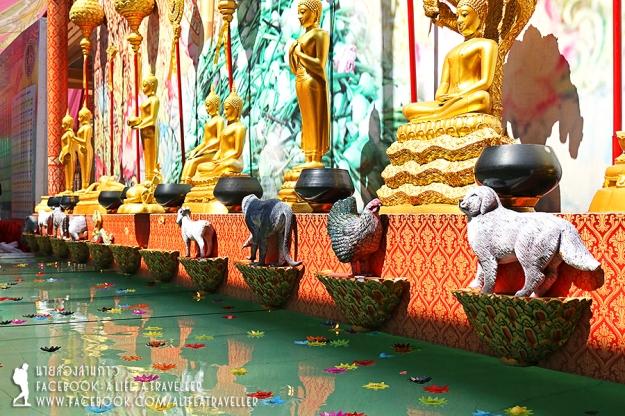 5 Buddhas 018