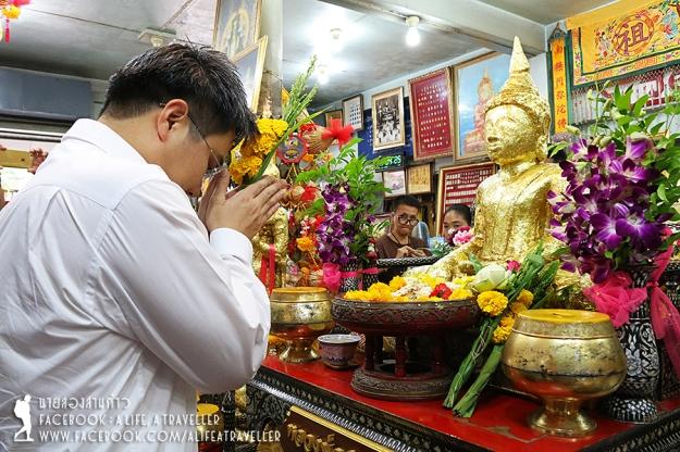5 Buddhas 023