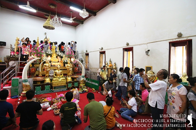 5 Buddhas 032