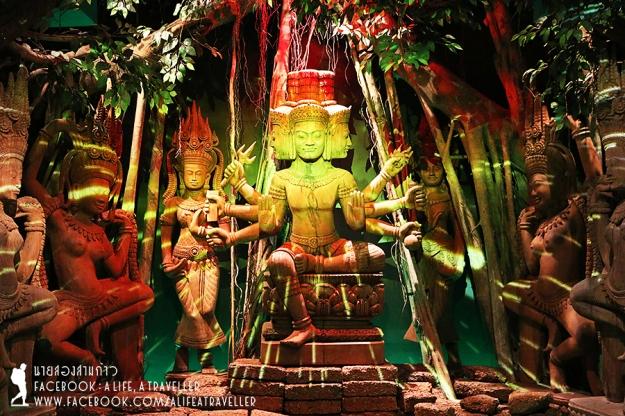 5 Buddhas 035