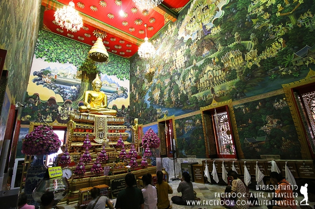 5 Buddhas 040