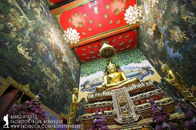 5 Buddhas 042