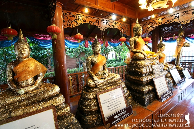 5 Buddhas 047